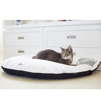 EMI Cat Bed + PADI pillow