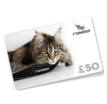 Gift Card 50 £