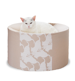 OTI beige Cat Bed